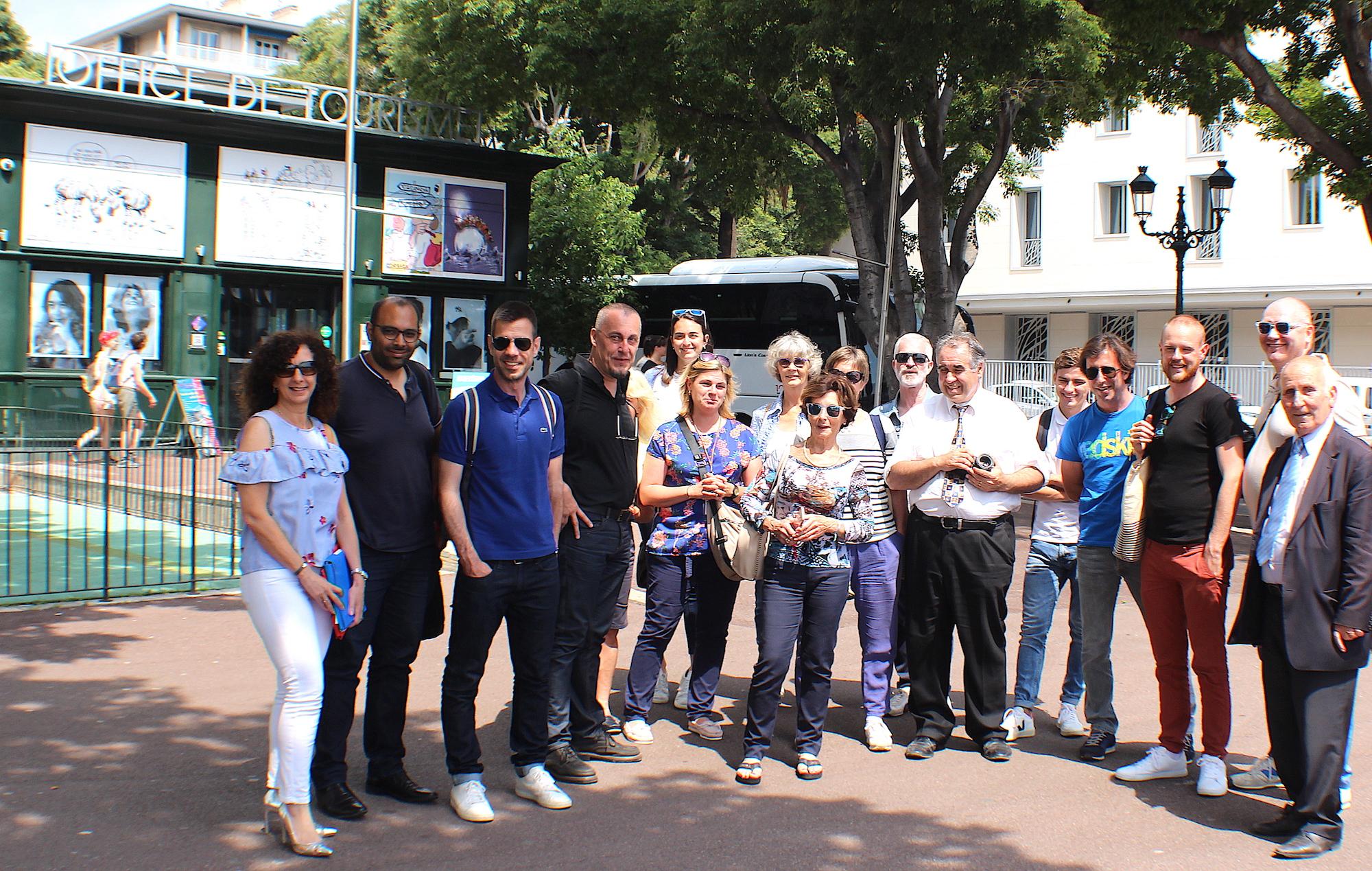 Tourisme : La Corse fait l'unanimité auprès de la presse nationale