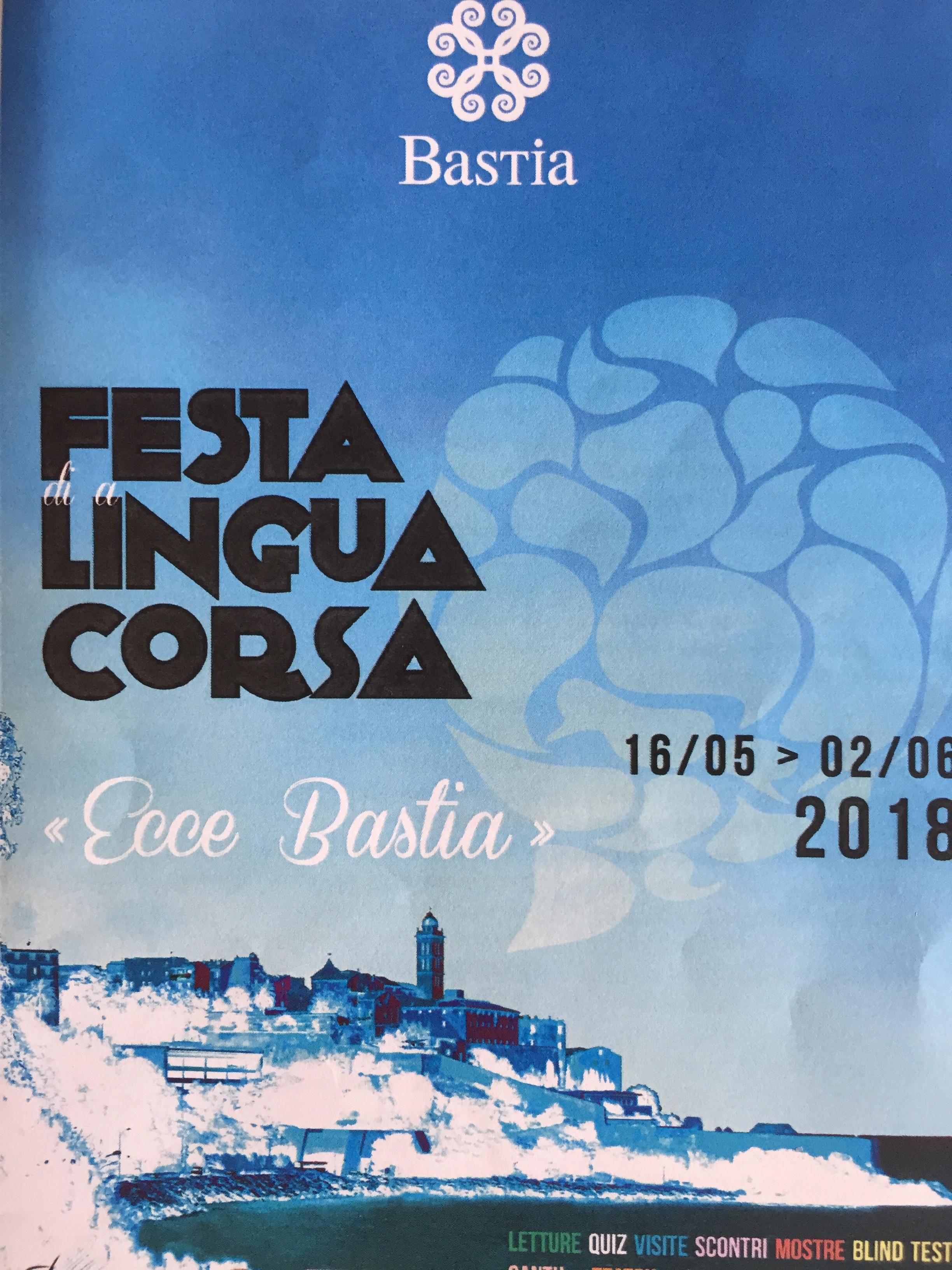 Bastia: Ces chers poètes oubliés ...