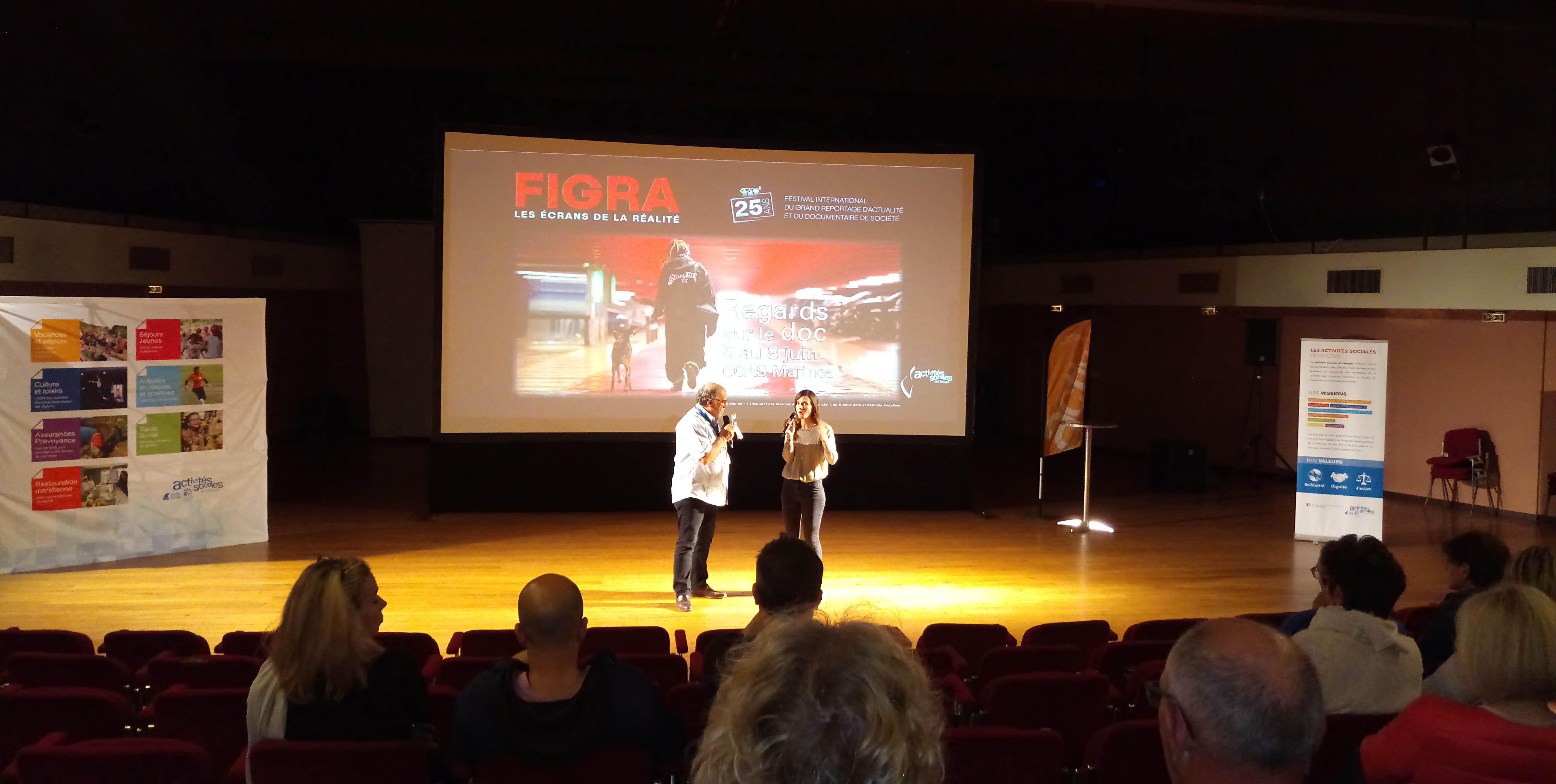 """Porticcio : Festival """"Regards sur le doc"""", au coeur de la réalité du monde"""