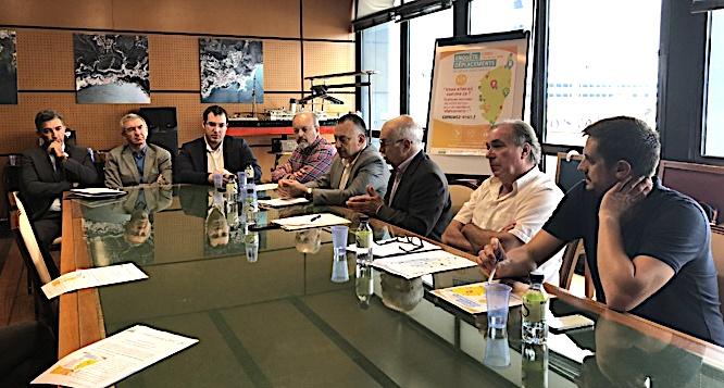 Une enquête sur les déplacements lancée à l'échelle régionale