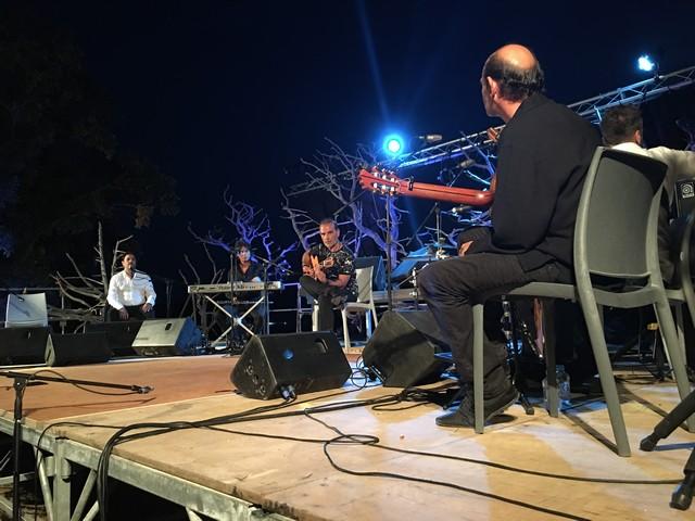 Terra di Canti 2018 in Lumiu, c'est parti !