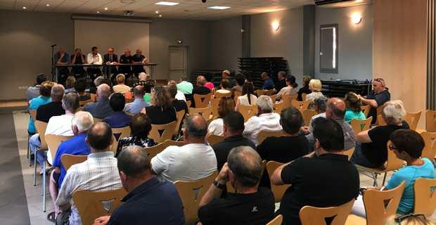 Santé en Plaine orientale : Le Collectif per u drittu à a Salute annonce des solutions concrètes