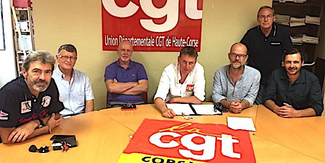 Bastia : La CGT des Douanes dénonce une vedette sans équipage !