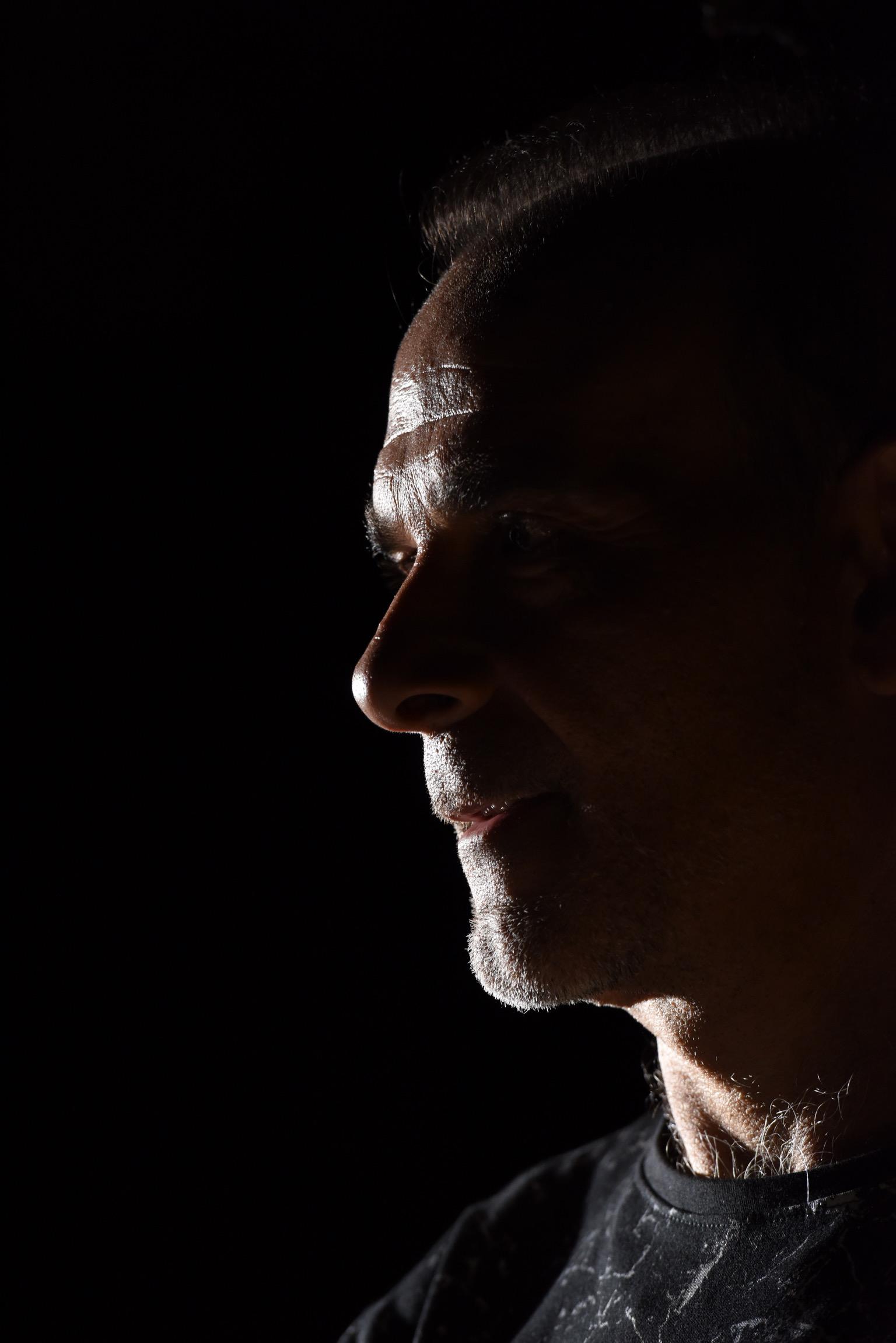 Lumiu : Escale à Terra di Canti pour Juan Carmona