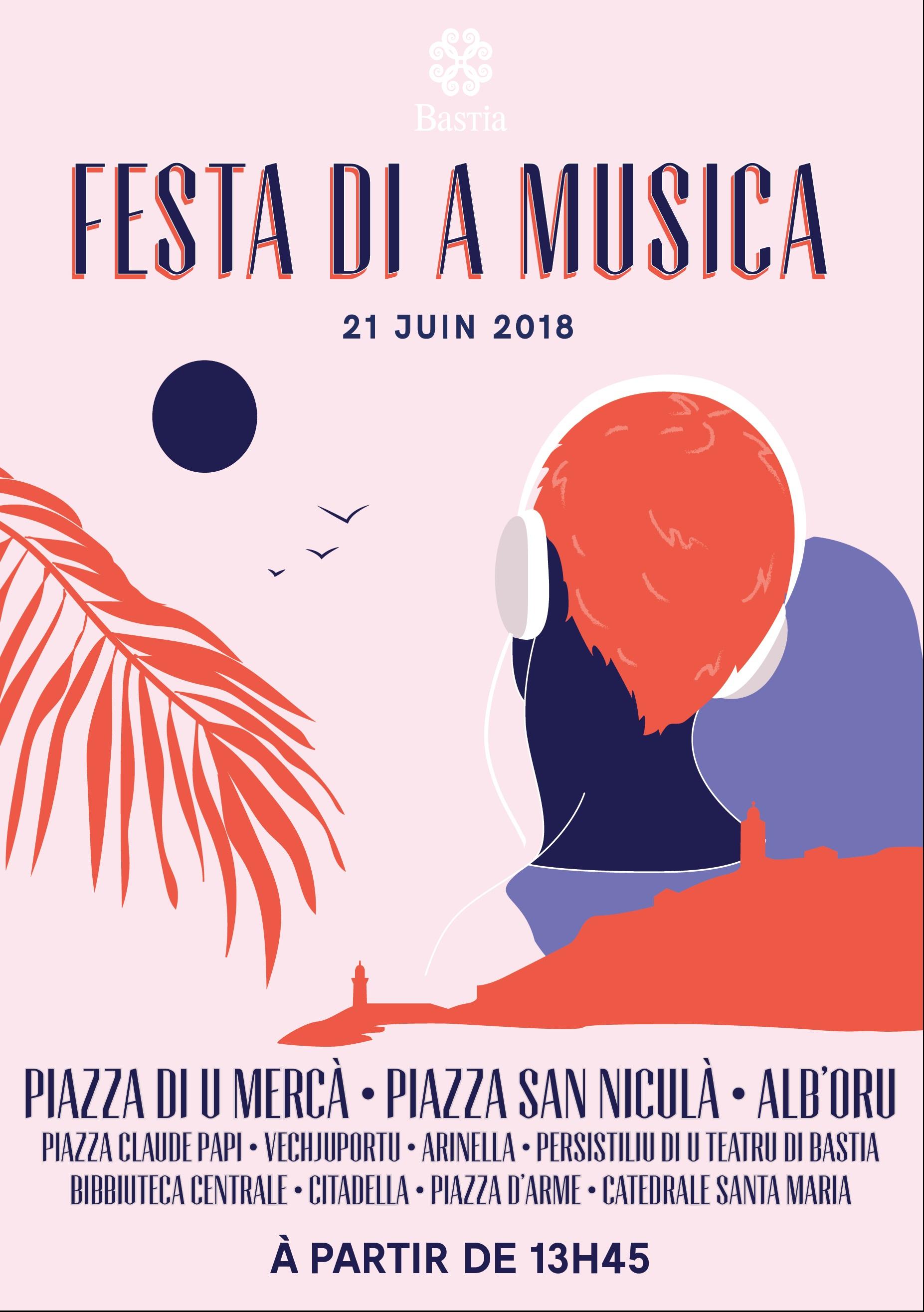 Bastia: Quand la ville donne le «La» ...