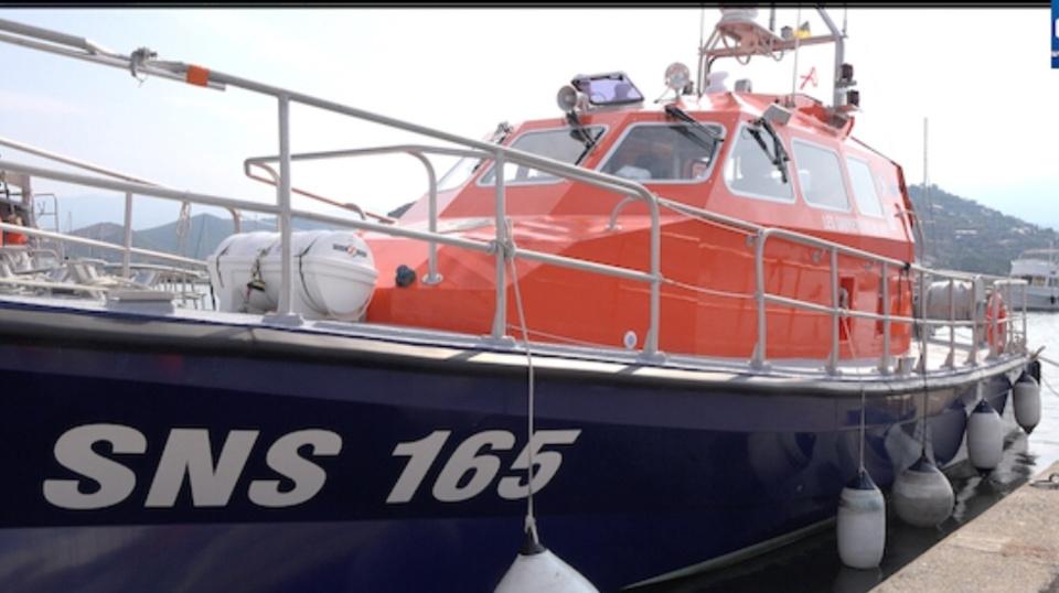 Vedette en feu au large de Saint-Florent : Seul à bord le propriétaire contraint de se jeter à l'eau