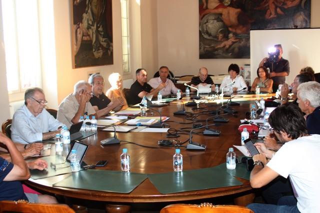 Affaire «Mara Beach»: L'appel du conseil municipal de Calvi  à l'Exécutif et à la Collectivité de Corse