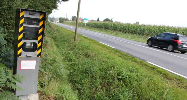 Abaissement de la vitesse de 90 à 80 km/h :  Les radars de Corse paramétrés à compter du 1er Juillet