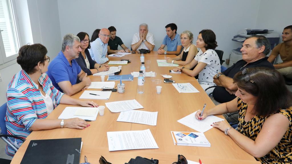 Corse : Lancement du guichet unique pour les professionnels de santé