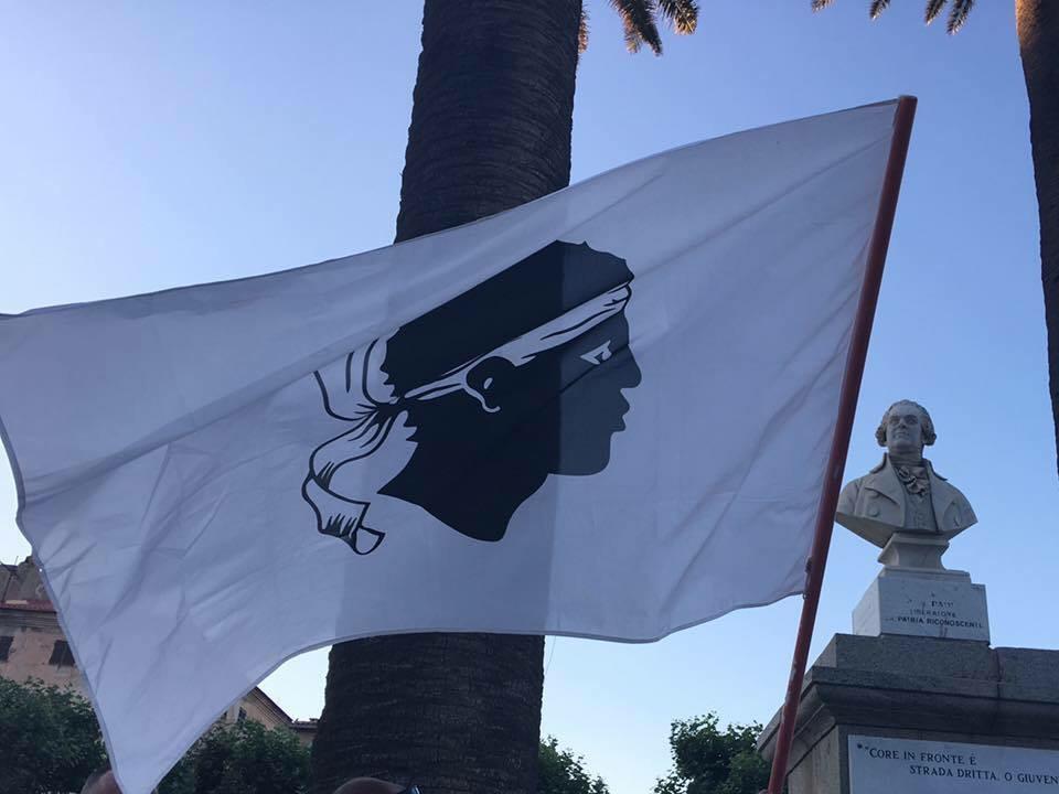 U ghjornu chì Pasquale Paoli diventò Generale di a Nazione Corsa
