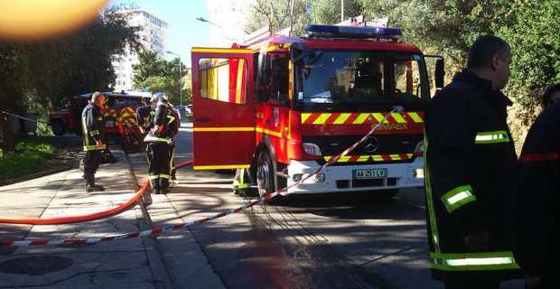 Pierre Poli : « Au SIS2A, nous avons un besoin très fort de sapeurs-pompiers volontaires »