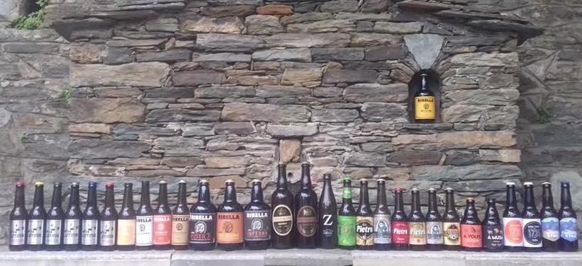 Ghisoni fête la bière corse avec la première édition de Biera in Festa
