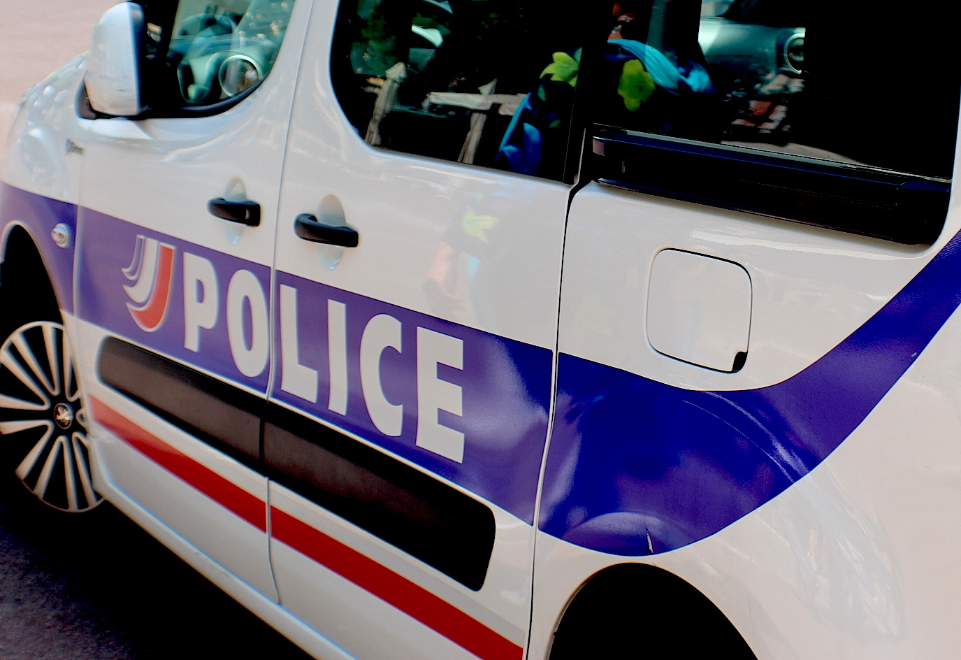 Un jeune policier agressé à Bastia