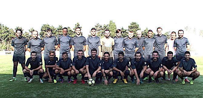 Football National 3 : L'Etoile avec ses valeurs pour assurer le maintien