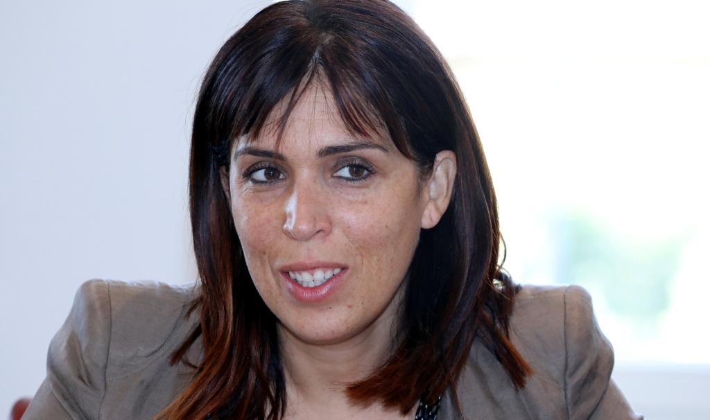 Lætitia Cucchi
