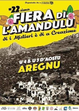 La ministre de la Culture samedi à A Fiera di l'amandulu  à Aregnu et à Pioggiola pour les Rencontres Internationales de Théâtre