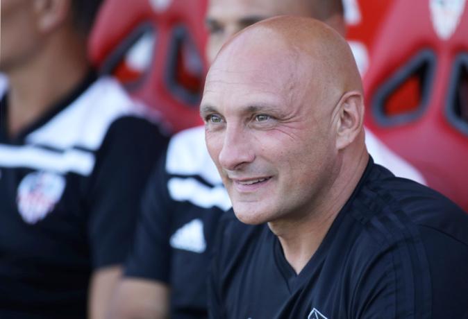 Olivier Pantaloni (Photo M. L)