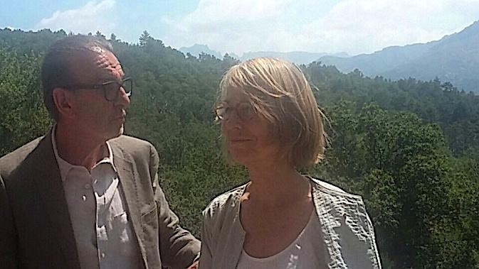Avec Robin Renucci