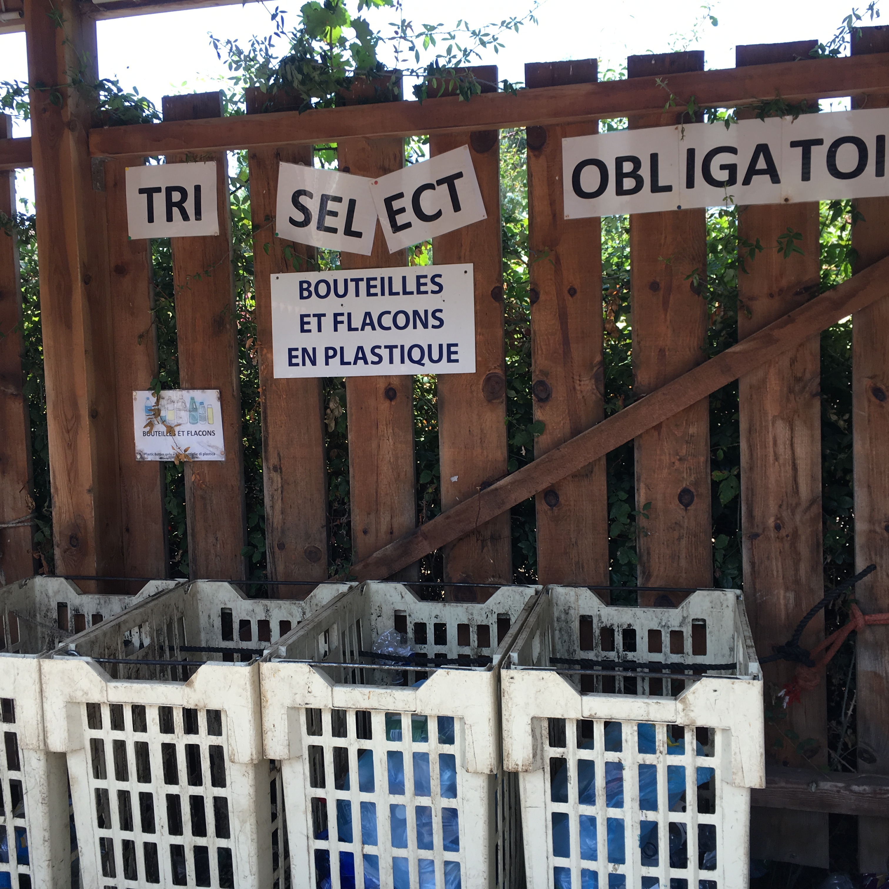 Girolata : Quelle solution pour maîtriser la gestion des flux touristiques ?