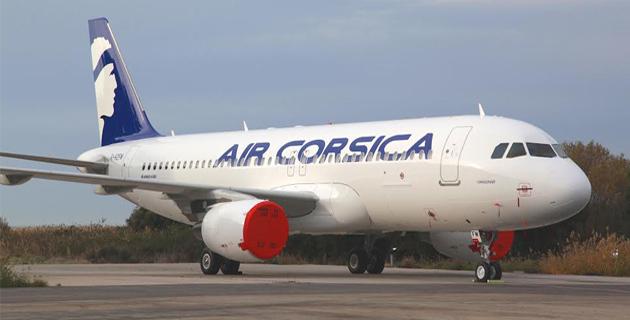Corse : Les trafics passagers aériens du mois de Juin surpassent les maritimes