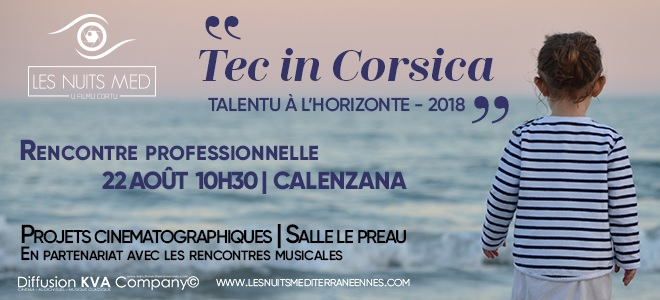 Talent en Court in Corsica à Calenzana le 22 août