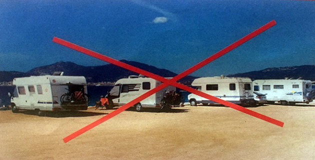 Le stationnement des campings-cars, un casse-tête à repenser