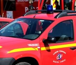 Calvi : Début d'incendie route de l'aéroport