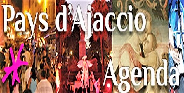 Office de Tourisme du Pays d'Ajaccio : Les derniers rendez-vous de l'été
