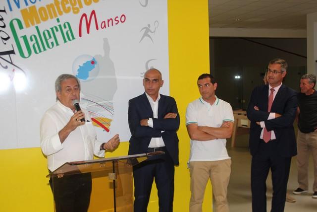 La nouvelle Halle multisports du Complexe Sportif Calvi-Balagne