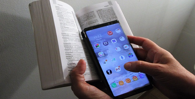 Le téléphone portable interdit à partir du 5 septembre