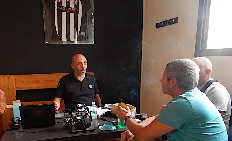 Porto-Vecchio : Le Pétanque Club Progrès contre vents et marées