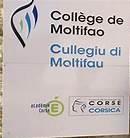 Cullegiu di Moltifau : Réouverture au public demain et rentrée le 5 septembre