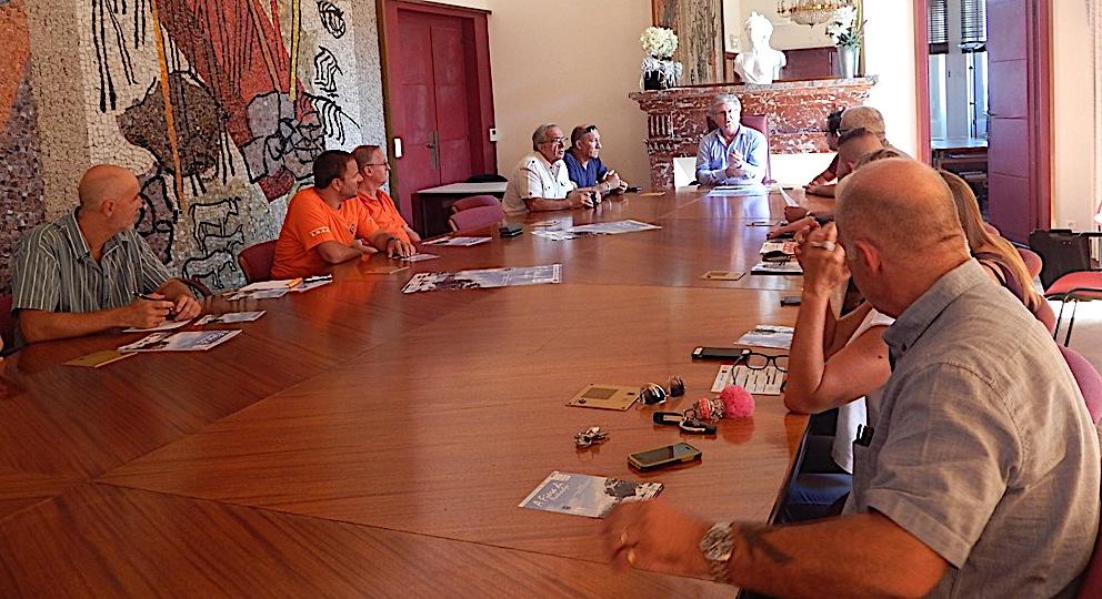 Portivechju : La foire revient du 14 au 16 Septembre