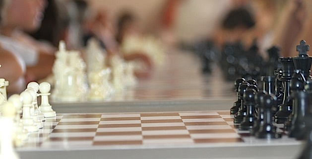 Bastia : C'est la rentrée au Corsica Chess Club