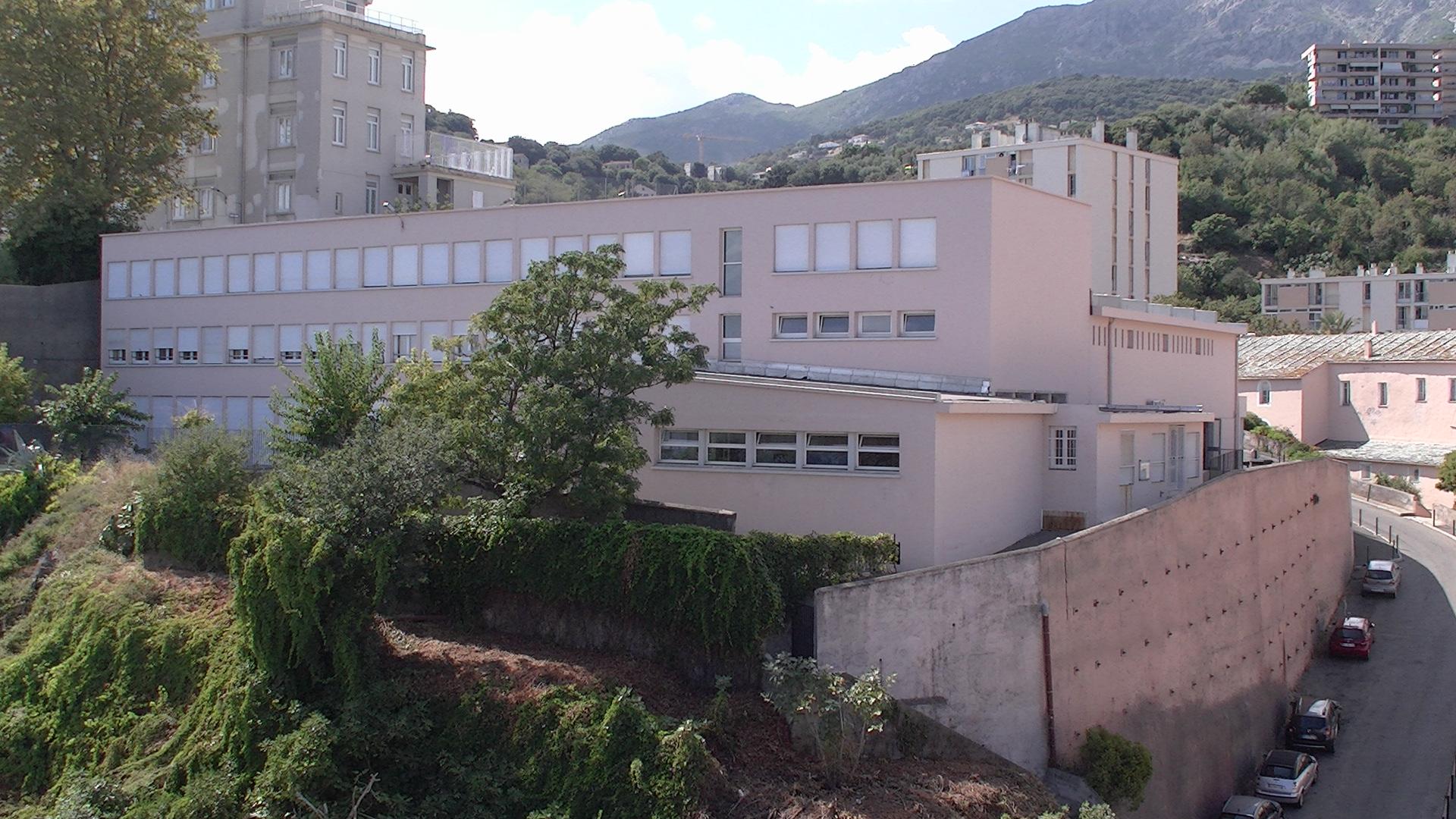 Dans quelques jours, l'école Campanari et les autres écoles bastiaises accueilleront 2800 élèves