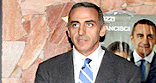 Marcel Francisci prépare la création d'une Fédération unique des Républicains en  Corse