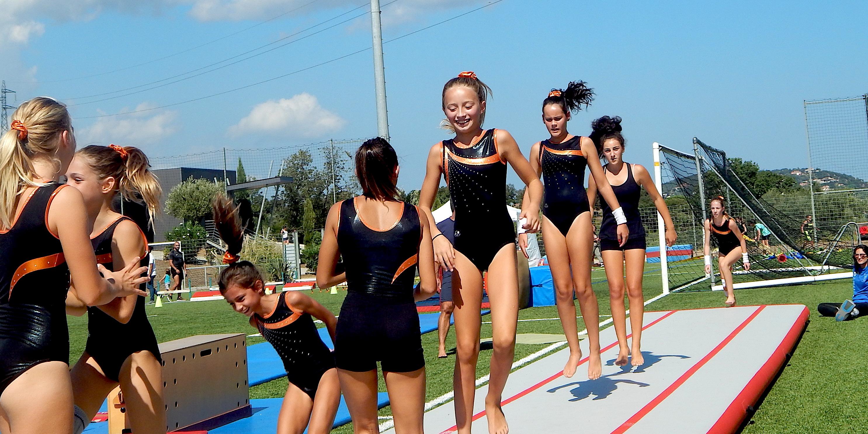 Le Sport dans tous ses états à Porto-Vecchio