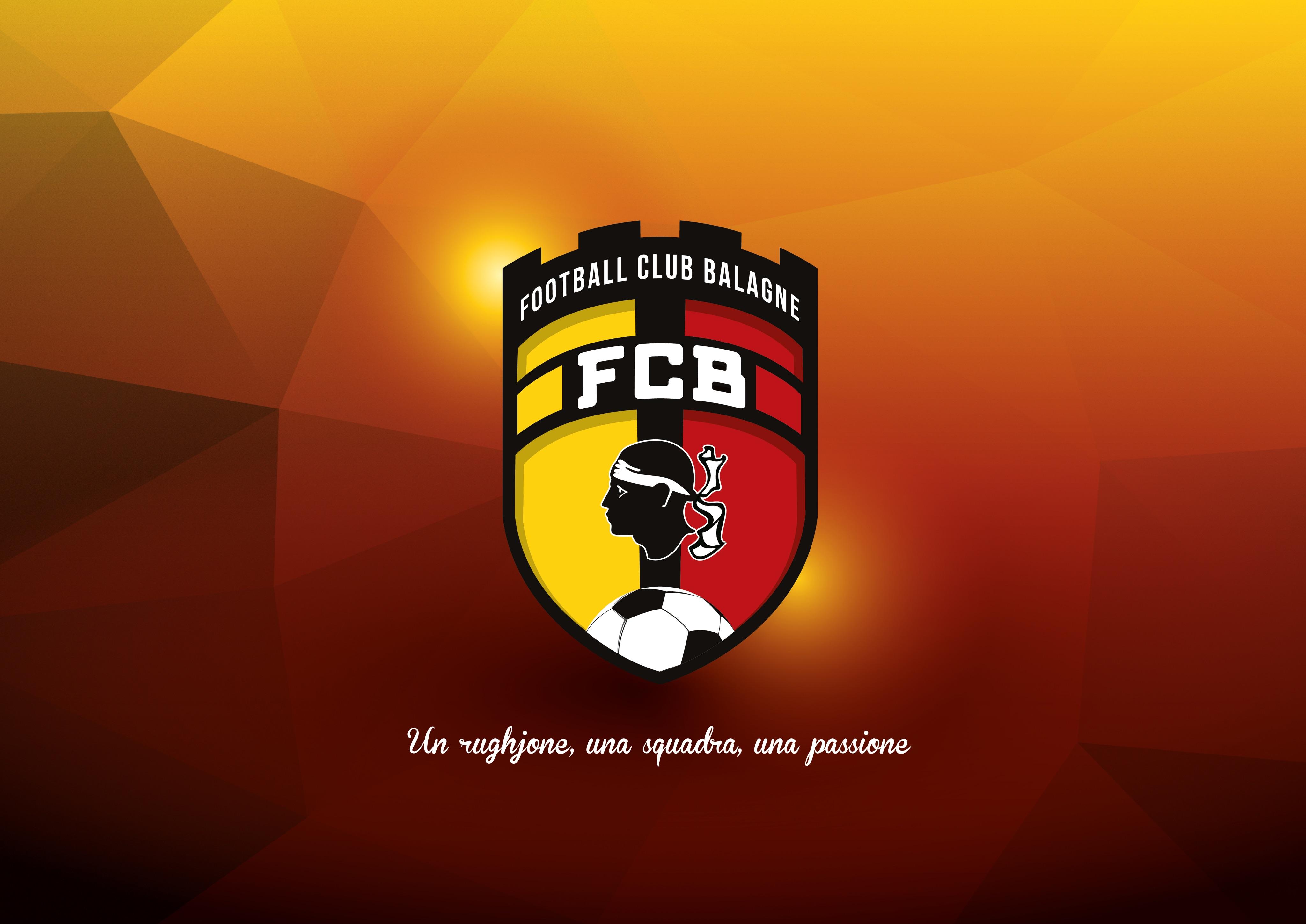 Tout premier match du F.C Balagne ce dimanche à l'Ile-Rousse