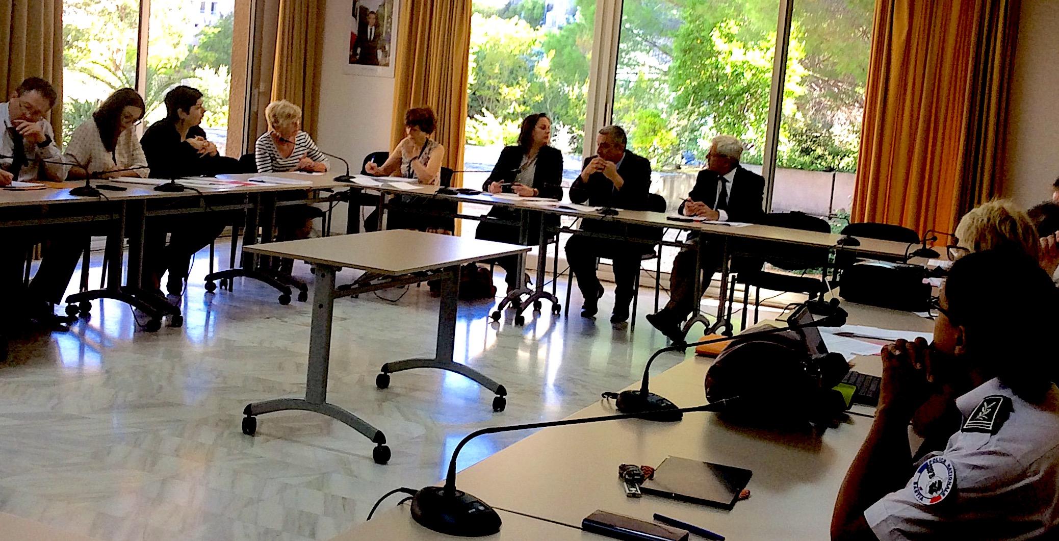 Bastia : Le comité local d'aide aux victimes opérationnel