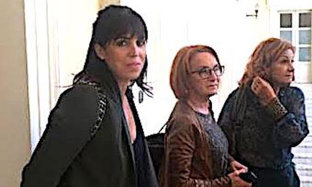Laetitia Cucchi, présidente d'Inseme