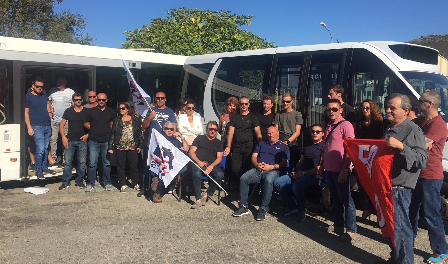 SLP Muvistrada : Le conflit se durcit, le plaignant contre attaque !