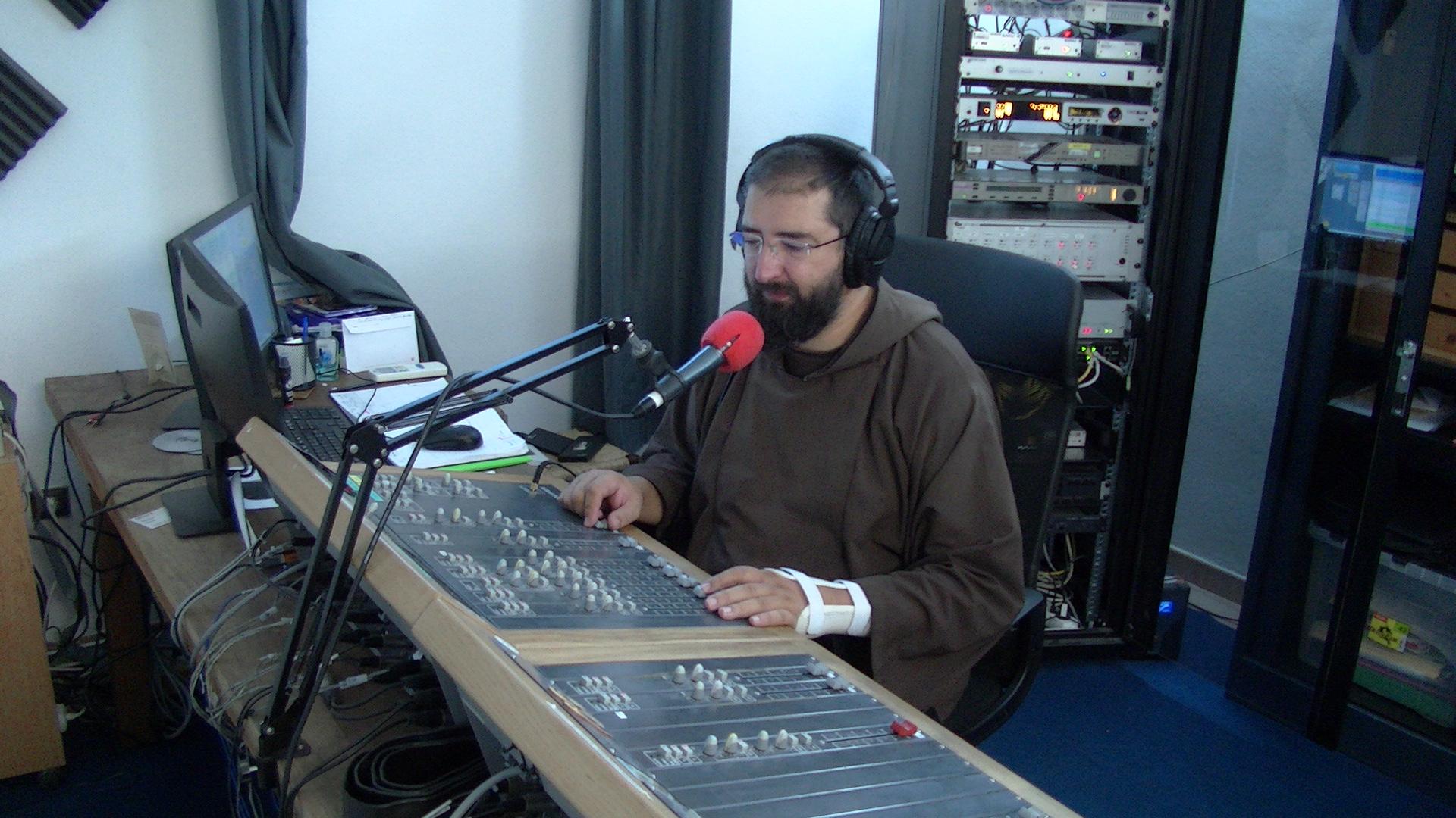 Bastia :  25 bougies pour Radio Salve Regina