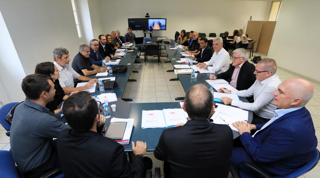 Office Foncier de Corse : Aménagement de 500 logements sociaux à Aiacciu