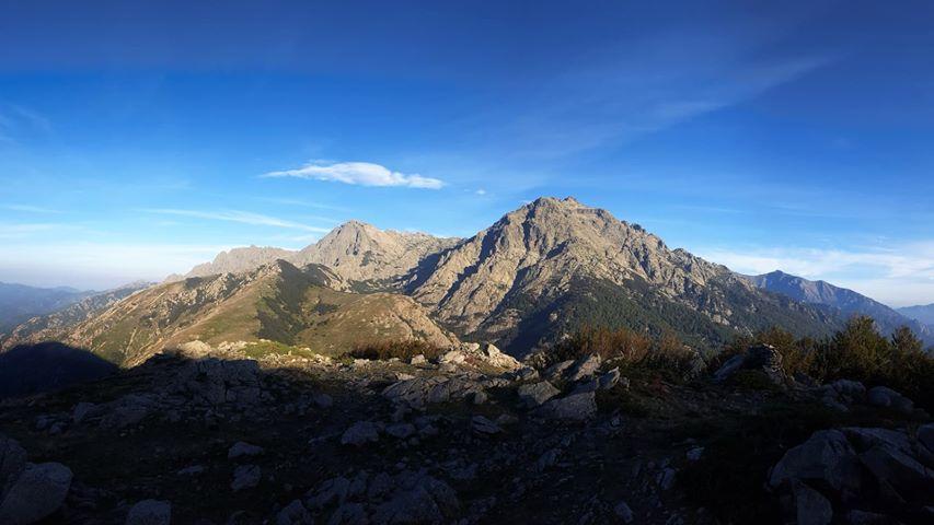 La photo du jour : Majestueux Monte d'Oru