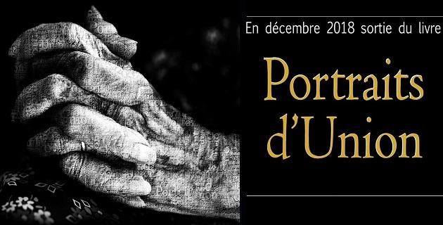 """""""Portrait d'Union"""" sortira en décembre et peut déjà être réservé."""
