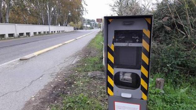 Flashé à 64 reprises à la Marana et à Bastia, le motard est interpellé et condamné