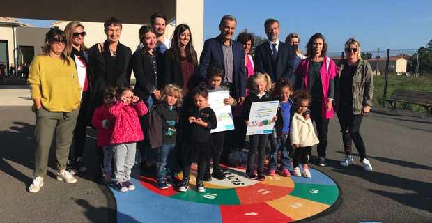 EcoScola : C'est parti pour la 4ème édition du tri des déchets à l'école !