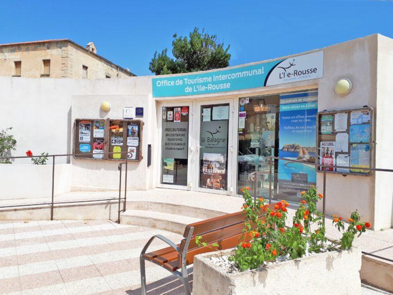 Nouveaux démarchages frauduleux sur le compte des offices de tourisme de Balagna