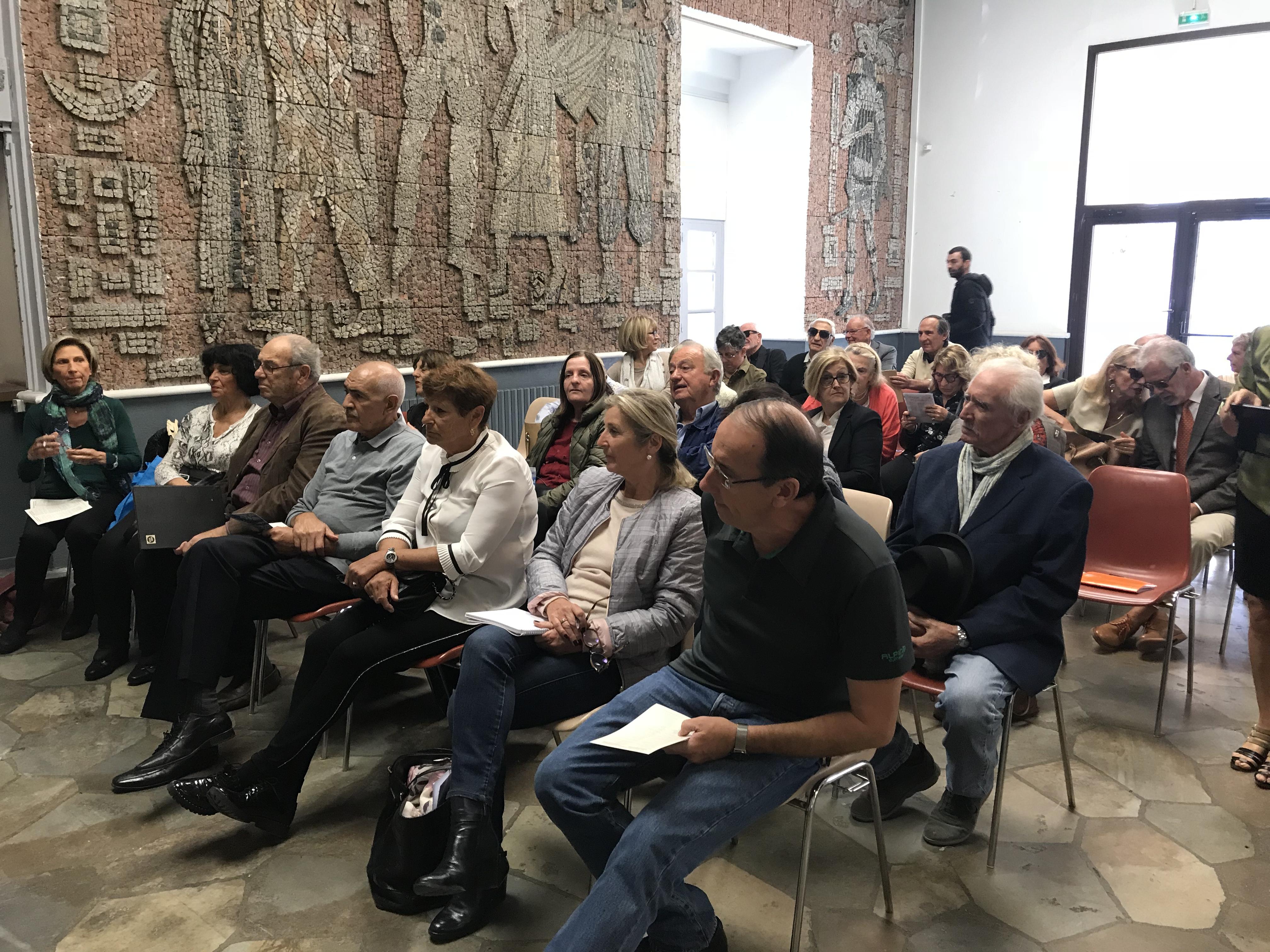 L'Italie invité d'honneur de la 20ème édition des Rencontres Musicales de Méditerranée