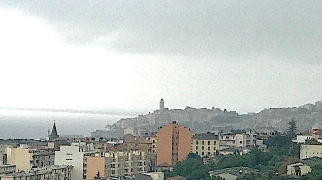 Météo : Orages et inondations, la Corse à nouveau en vigilance orange